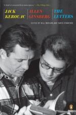 Ginsberg, Allen (1926-1997) by
