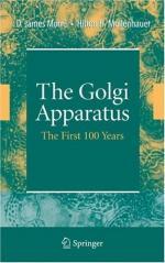 Golgi Apparatus by