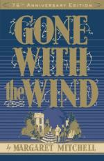 Gone with the Wind - Margaret Mitchell - 1936 by Margaret Mitchell