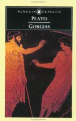 Gorgias of Leontini (C. 485-C. 380 Bce) by Plato