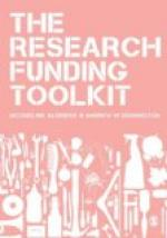 Government Funding, Research by