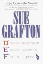 Grafton, Sue (1940-) by