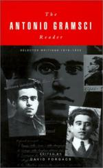 Gramsci, Antonio (1891-1937) by