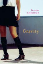 Gravitational Field by Leanne Lieberman