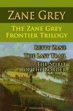 Grey, Zane (1875-1939) by