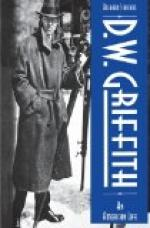 Griffith, D. W. (1875-1948) by