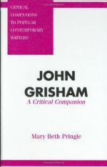 Grisham, John (1955-) by