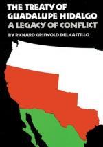 Guadalupe Hidalgo, Treaty Of by
