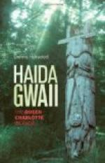 Haida Religious Traditions by