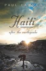 Haiti by