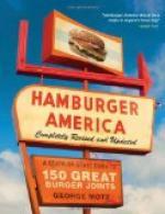 Hamburger by