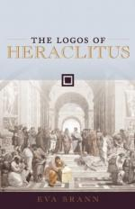 Heraclitus of Ephesus by
