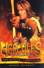 Hercules: the Legendary Journeys by