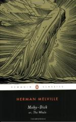 Herman Melville - (1819 - 1891) by Thomas More