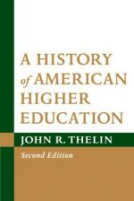 Higher Education by
