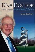 History of Genetics: the Discovery of the Watson-Crick Model of Dna by