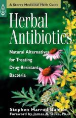 History of the Development of Antibiotics by