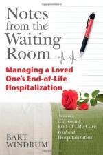 Hospitalization by
