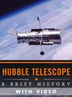 Hubble Space Telescope by