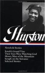 Hurston, Zora Neale (1891-1960) by