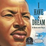 """I Have a Dream"" by Martin Luther King, Jr."
