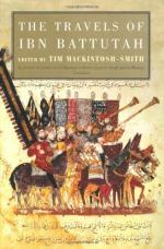 Ibn Battuta Explores the Non-Western World by