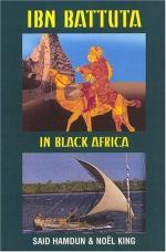 Ibn Battuta in Black Africa by