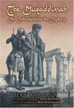 Ibn Khaldūn (1332-1406) by