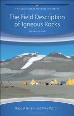 Igneous Rocks by