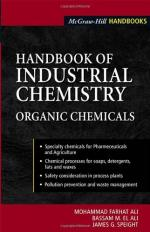 Industrial Chemistry by