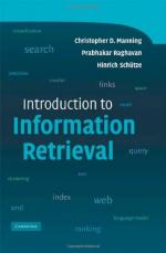 Information Retrieval by