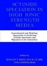 Ionic Strength by