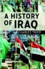 Iraq - Interim Government by