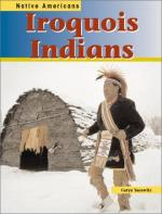 Iroquois Confederacy by