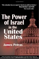 Israel and the United States by