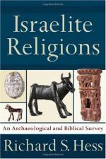 Israelite Religion by