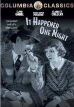 It Happened One Night by Frank Capra