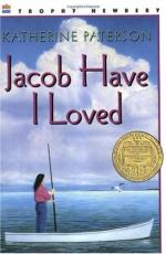 Jacob Have I Loved by Katherine Paterson