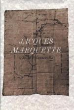 Jacques Marquette by