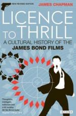 James Bond Films by