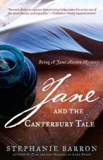 Jane Austen - (1775 - 1817) by