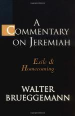 Jeremiah by