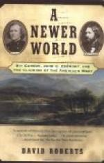 John C. Fremont and Exploration of the American West by