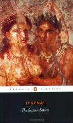 Juvenal by Juvenal