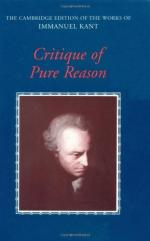 Kant, Immanuel (1724-1804) by