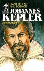 Kepler, Johannes by