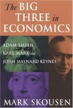 Keynes, John Maynard (1883-1946) by