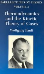 Kinetic Theory of Gases by