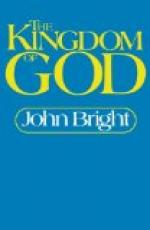 Kingdom of God by
