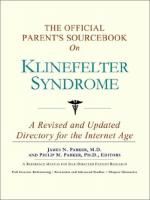 Klinefelter's Syndrome by